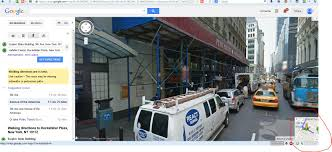 Street View Google Map Can I