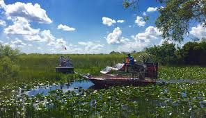 fan boat tours florida 1 reviewed boat tour on tripadvisor everglades the river of grass