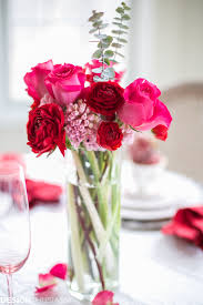 farmhouse inspired valentine u0027s day tablescape on sutton place