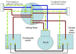 2 switch light wiring two way light switch wiring diagram electrical electronics