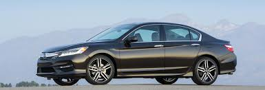 honda accord vs toyota camry which should i buy consumer reports
