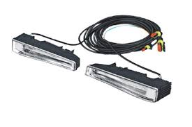 Sylvania Lights Sylvania Zevo Led Daytime Running Lights Free Shipping