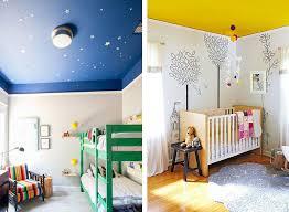 pittura soffitto soffitto colorato 14 bellissime idee casa it