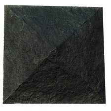 Faux Stone Column Wraps by Nextstone Sandstone 18 In X 18 In Onyx Faux Polyurethane Stone