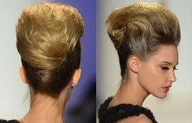 Bob Frisuren Im Sixties Style by High Volume 60s Hairstyles