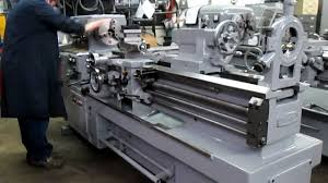 pre owned webb lathe 1759g very good made in korea 25 over