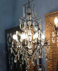 Large Foyer Lantern Chandelier Large Foyer Chandeliers Otbsiu Com