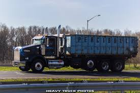 kenworth heavy haul trucks kenworth refuse 2 heavy equipment truck photos
