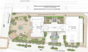Train Station Floor Plan by 4 Things To Know About Grapevine U0027s Tex Rail Station Community