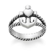 avery engagement ring faith twisted rope ring avery