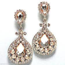 clip on chandelier earrings clip on earrings chandelier clip chandelier earrings lighting
