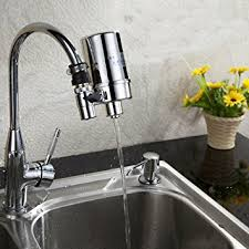 kitchen faucet water filter tap water purifier household kitchen faucet water