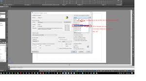 layout en español como se escribe solucionado layout muestra dibujo en blanco mientras q las capas