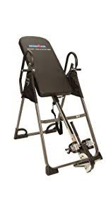 How Long To Use Inversion Table Amazon Com Ironman High Capacity Gravity 3000 Inversion Table