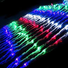 online get cheap led waterfall lighting aliexpress com alibaba