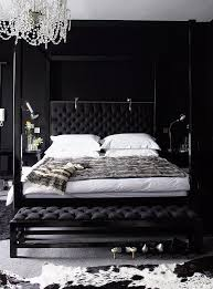 Best  Black Walls Ideas On Pinterest Dark Walls Dark Blue - Ideas for black and white bedrooms