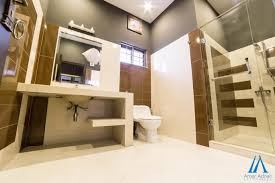Luxurious Bathroom by A Well Designed And Luxurious Bathroom Interior In Izmir Town