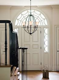 Chandelier Foyer Made To Measure Foyer
