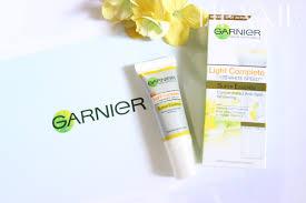 Serum Vitamin C Garnier garnier light essence set review hexxieness and