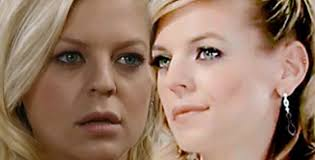 maxies short hair general hospital maxie s coming home on general hospital gh kirsten storms