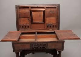 Chinese Desk Chinese Travelling Desk 216507 Sellingantiques Co Uk
