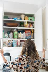 how to clean inside of cabinets how to organize your kitchen cabinets and pantry feed me
