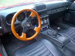 drift porsche 944 porsche 944 race interior image 255