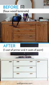 can i use chalk paint on laminate kitchen cabinets how to paint ikea furniture laminate solid wood and metal