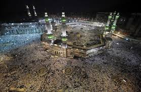 hajj 2014 does ebola virus pose a threat to mecca pilgrimage