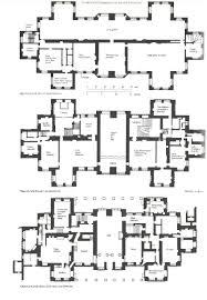 house floor plans blueprints luxurious marion manor house plan blueprints floor plans