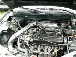 1989 honda accord engine jdm 1989 honda accord lxi beasting