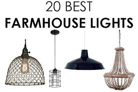 best ceiling light fixtures farmhouse lights 20 amazing styles to choose from