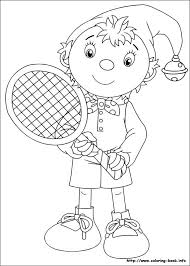 32 noddy images drawings cartoon children