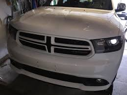 Dodge Durango White - 2016 r t aspires to be a white citadel page 4