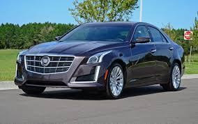 2014 cadillac cts performance 2014 cadillac cts 3 6l performance collection review test drive