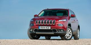 jeep rally car jeep cherokee review carwow