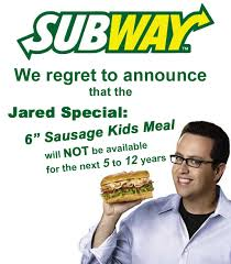 Subway Sandwich Meme - subway discontinued sandwich is it funny or offensive