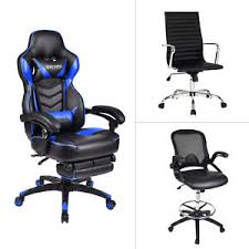 Desk Gaming Chair Gaming Chair Office Racing Ergonomic High Back Seats
