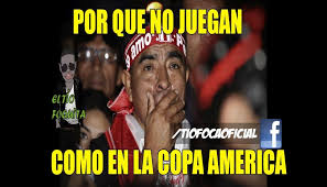 Memes De Peru Vs Colombia - per禳 vs colombia los divertidos memes previo al debut en las