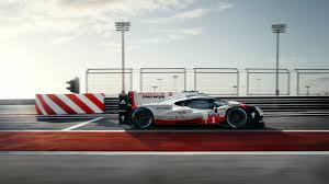 porsche 919 porsche and toyota debut lmp1 race cars ahead of silverstone