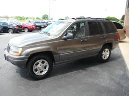 jeep grand cherokee gray 2000 jeep grand cherokee laredo for sale in woodstock il