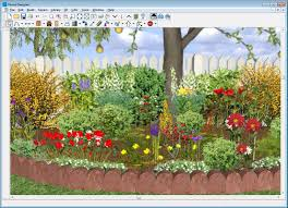 Tutorial 3d Home Architect Design Suite Deluxe 8 Landscape Garden Clipart 31