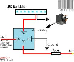 light bar wiring diagram light wiring diagrams instruction