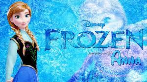 princess anna frozen wallpapers princess anna frozen wallpaper