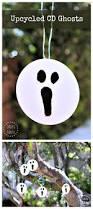 Making Ghosts For Halloween by Cd Ghosts U2013 Danya Banya