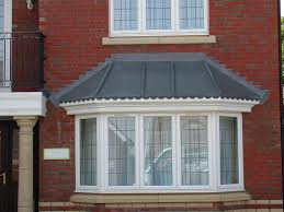 metal roof bay window clip system with seam snap cap bay bay window canopy google search