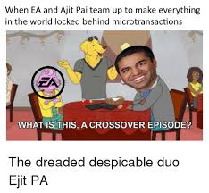 What Is This Meme - when ea and ajit pai team up to make everything in the world locked