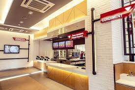 Fast Casual Restaurant Interior Design Image Result For Fast Casual Restaurant Interior Design Cafe