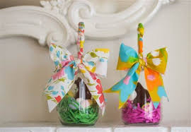 Diy Easter Basket Last Minute Diy Easter Baskets Inspired By Pinterest Today Com