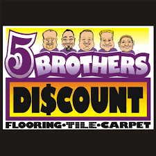five brothers discount flooring carpeting 6901 e 1st st